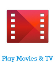 Play Movies and TV